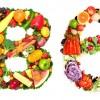 B6 vitamini (Piridoksin)