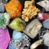 Sodyum, Klor ve Potasyum