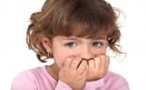 Tırnak Yiyen Çocuklar İçin Ne Yapılmalı?