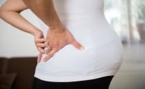 Hamilelikte Sırt Ağrısının Nedenleri
