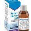Gaz Giderici Nurse Harvey's Colex Şurup