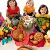 Okul dönemindeki çocuklarda beslenme nasıl olmalıdır?