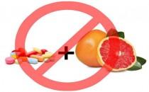 İlaçların bitkiler ve meyveler ile etkileşimi