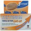 Sustenium triple action tablet nedir? Ne için kullanılır?