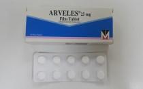 Arveles tablet nedir? Ne için kullanılır?