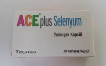 ACE plus selenyum nedir? Ne için kullanılır?