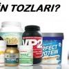 Protein Tozları Zararlı Mı, Faydalı Mı?