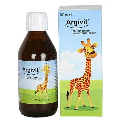 argivit-surup