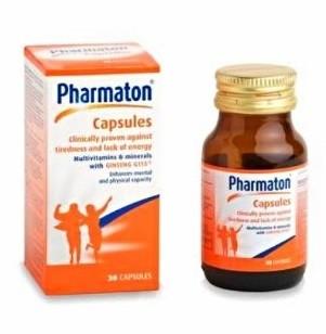 pharmaton-kapsul