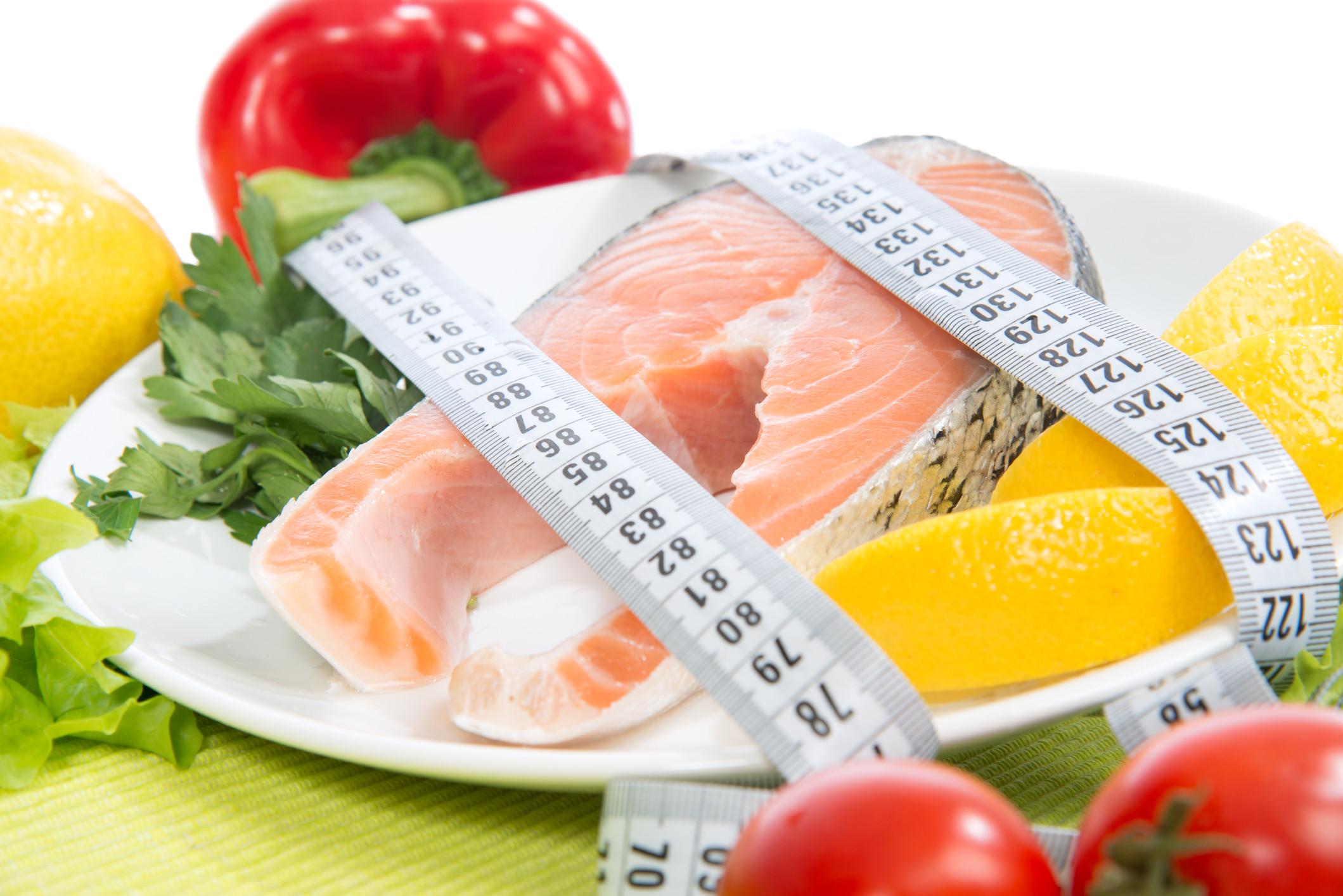 Metabolizmayı hızlandıran diyet ile zayıflamanın sırrı