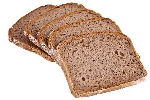 siyah ekmek