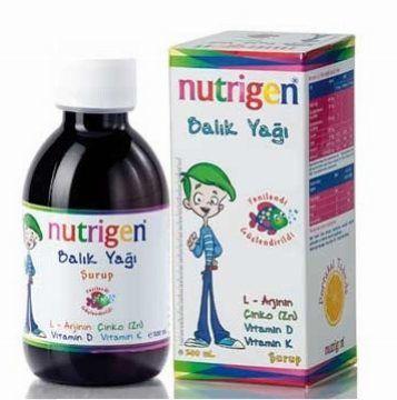 nutrigen-balik-yagi-surubu