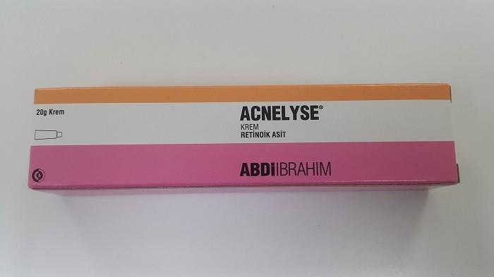 acnelyse-krem