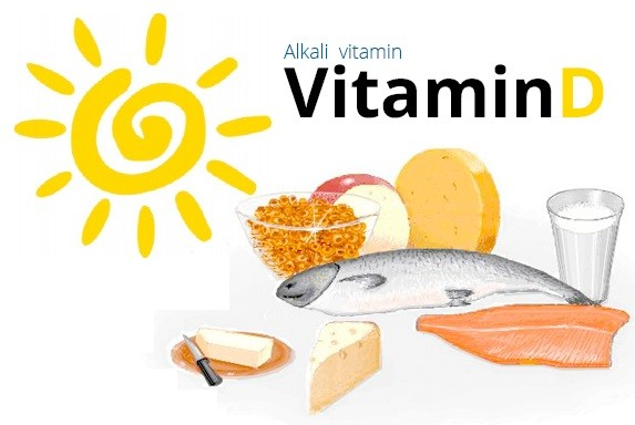 d-vitamini-nelerde-bulunur