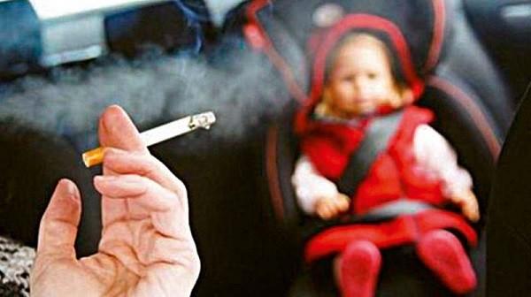 sigaranın astım hastalarına etkileri