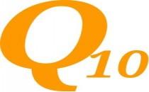 Koenzim Q10 (CoQ10)