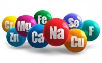 Hangi mineral hangi besinde bulunur?
