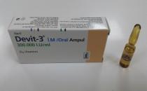 Devit 3 ampul nedir? Nasıl kullanılır?