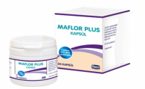 Maflor plus kapsül nedir? Ne işe yarar?