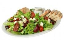 Diyet Salata Nasıl Hazırlanır?