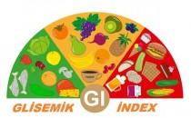 Glisemik indeks nedir? Glisemik indeksi düşük gıdalar nelerdir?