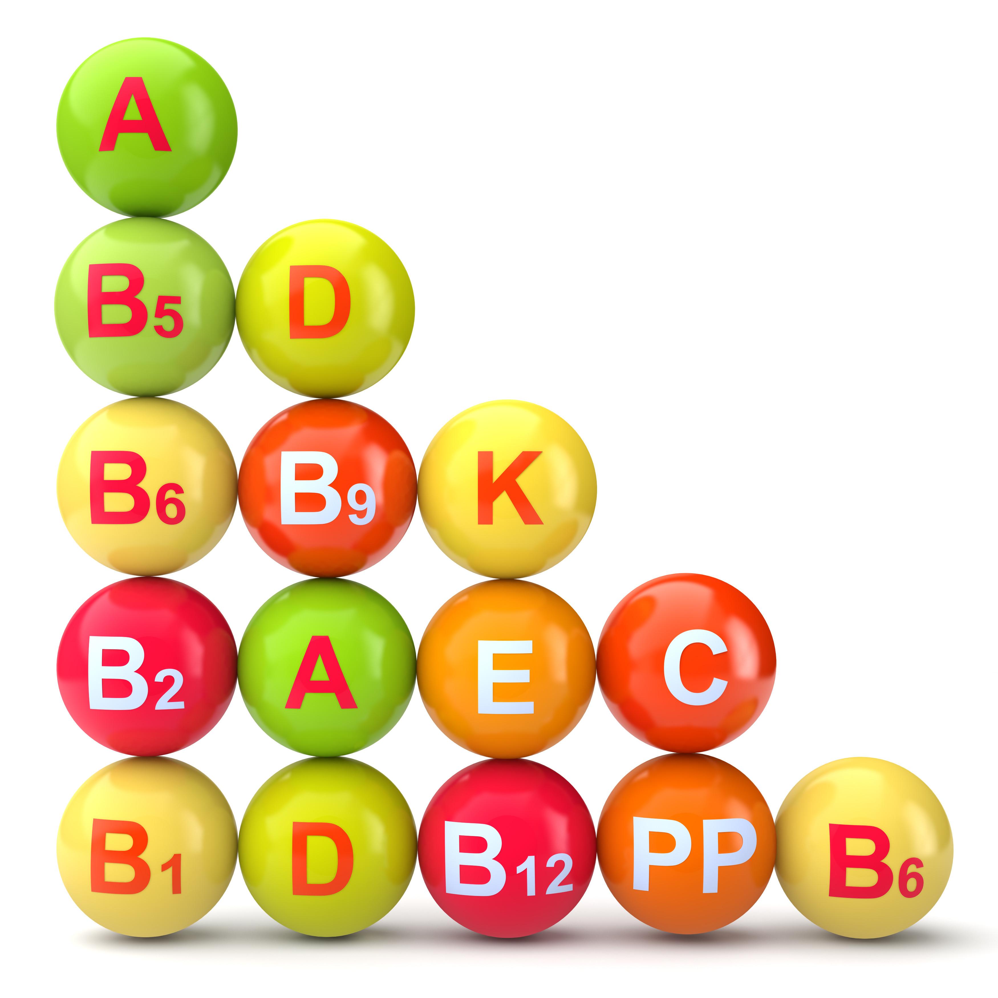 H Vitamini (BiotinB7 Vitamini)