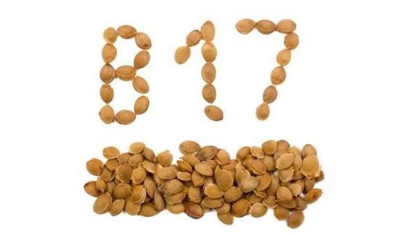 kanser tedavisinde b17 vitamini